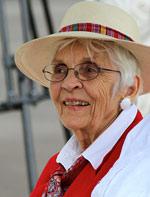 Jeanne Bernard